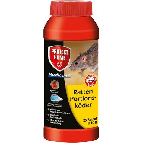 Rattengift Kaufen