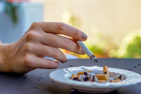 Rauchgeruch Entfernen Wohnung Schnell