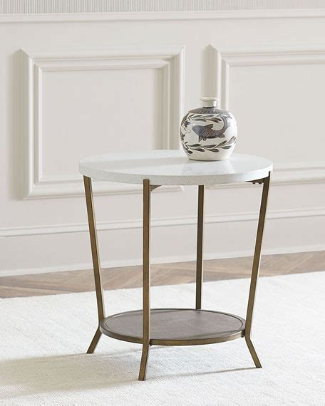 Raul End Table