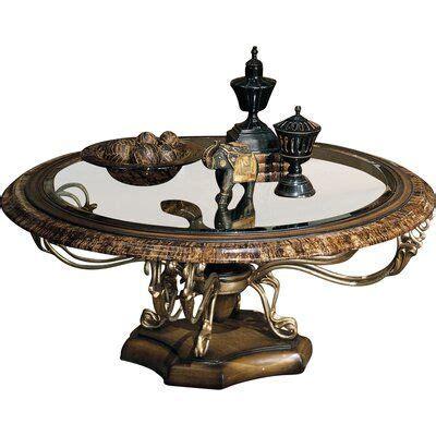 Ravenna 2 Piece Coffee Table Set