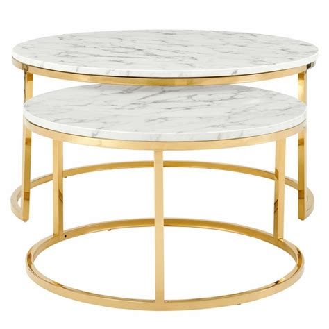 Ravenna Coffee Table