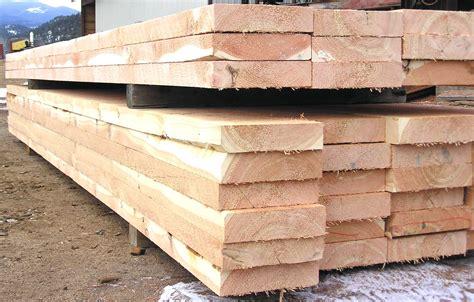 Raw Cut Lumber