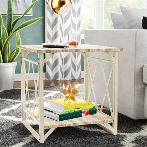 Raymundo End Table