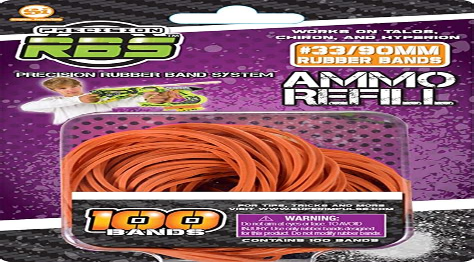 Ammunition Rbs Ammunition