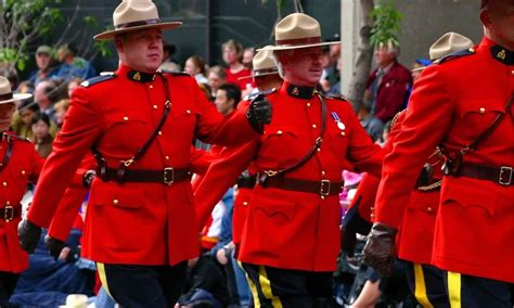 Rcmp Career Application Form Forms Royal Canadian Mounted Police