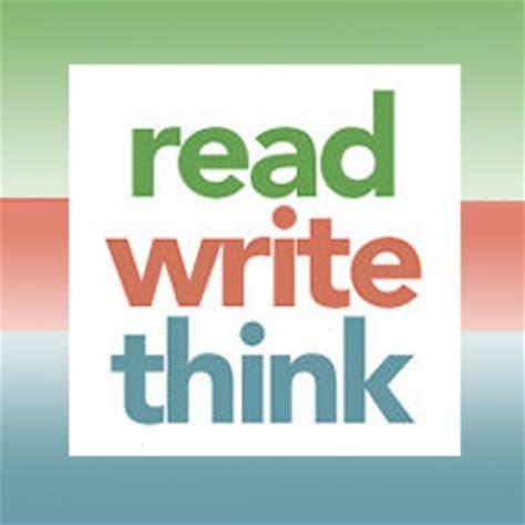 read write think resume builder readwritethink readwritethink