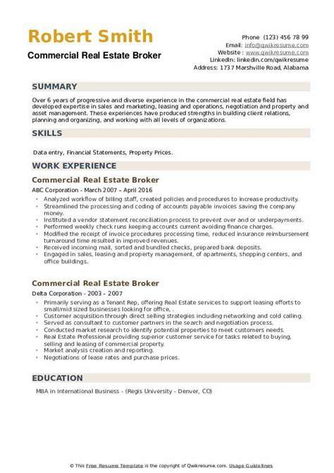 sample resume estate manager resume dimensions indesign sample resume estate manager real estate broker resume sample - Real Estate Manager Resume