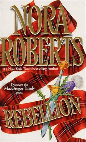 Read Books Rebellion (The MacGregors, #0.1) Online