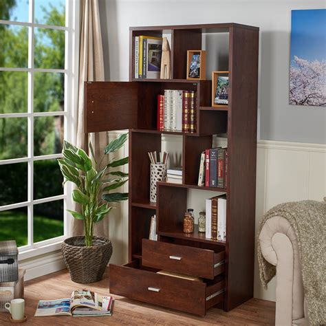 Reber Cube Unit Bookcase