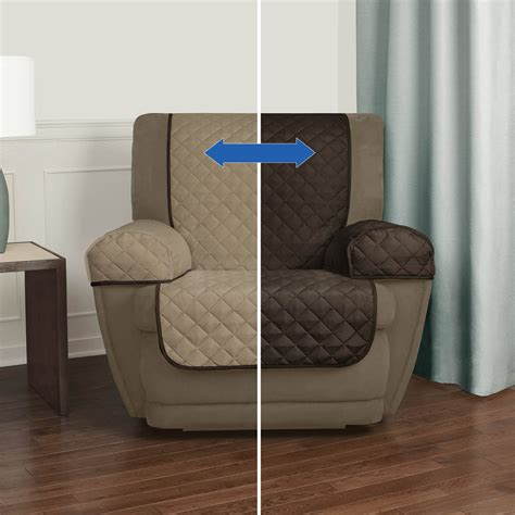 Recliner Arm Covers Protectors Protective Arm Covers For Your Furniture Made To Your Size