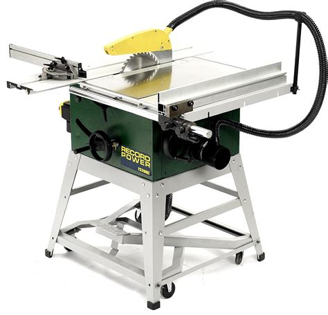 record power table saws uk