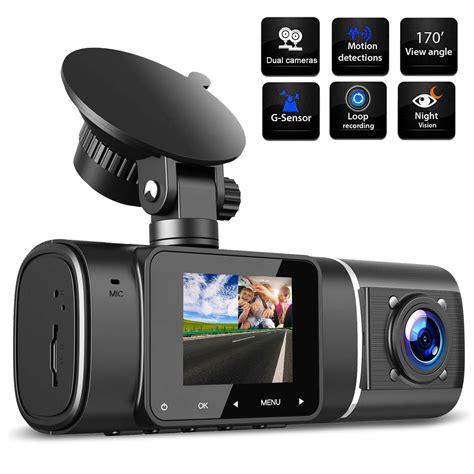 Recording Car Camera