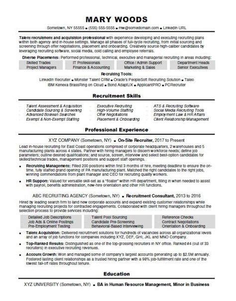 recruiter monster india resume database search result resume