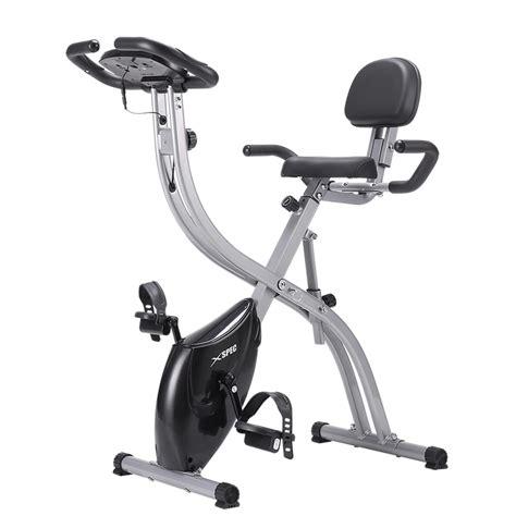recumbent exercise bike sears canada