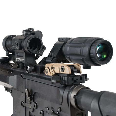 Main-Keyword Red Dot Magnifier.