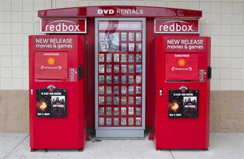 Redbox Redbox Find Answers