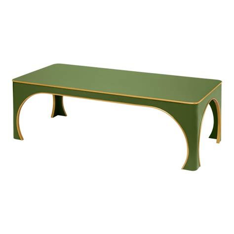 Redd Coffee Table