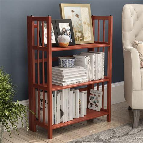 Redmon Standard Bookcase