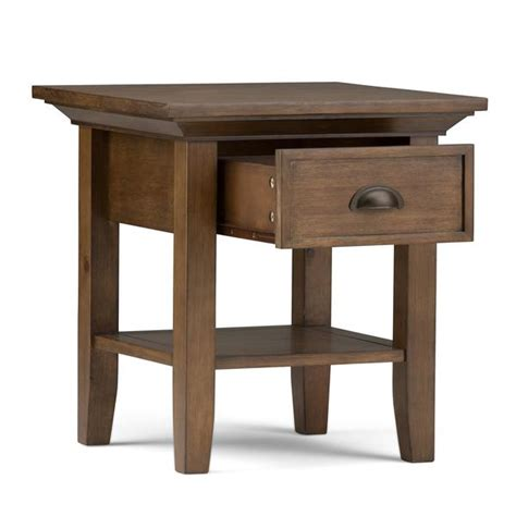 Redmond End Table