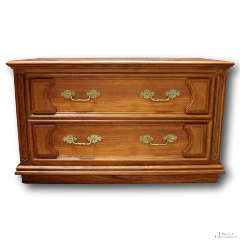 Redus 2 Drawer Accent Cabinet