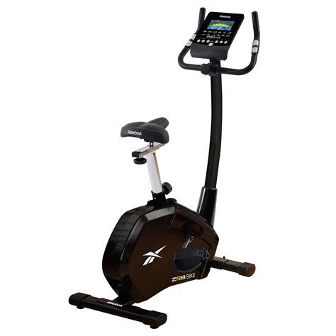 reebok zr8 exercise bike argos