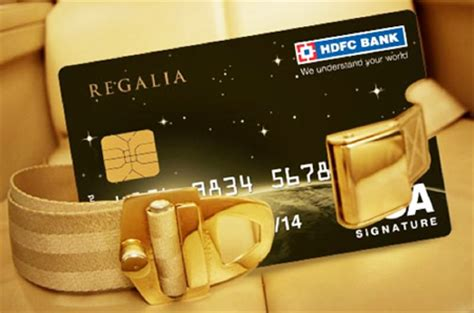 Credit Card Access Lounge Regalia Credit Card The Luxury Credit Card Hdfc Bank