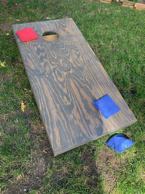 Regulation Corn Hole Boards