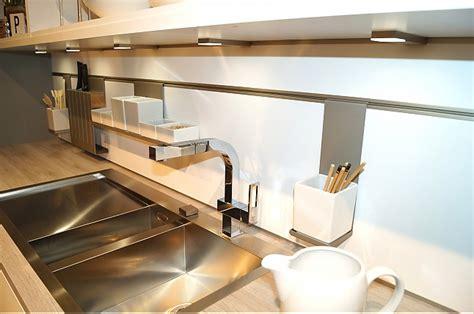 Relingsystem Küche Schüller