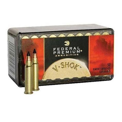 Ammunition Reloading 22 Magnum Ammunition.