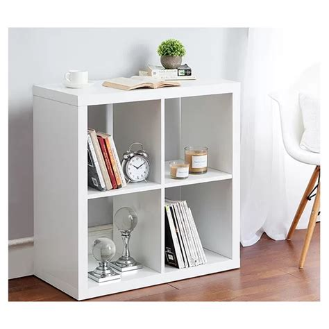 Remillard Cubby Bins Cube Unit Bookcase