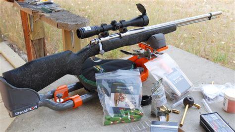 Muzzleloader Remington Muzzleloader.