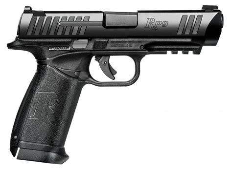 Main-Keyword Remington Rp9 Review.