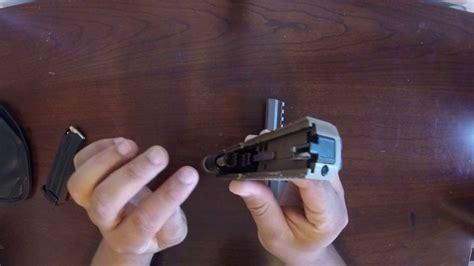 Sig-P320 Remove Slide Sig P320.