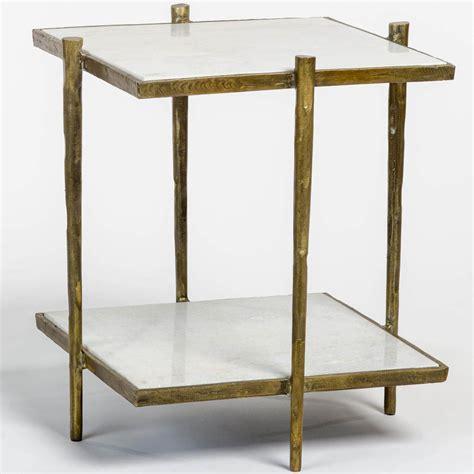 Ren End Table