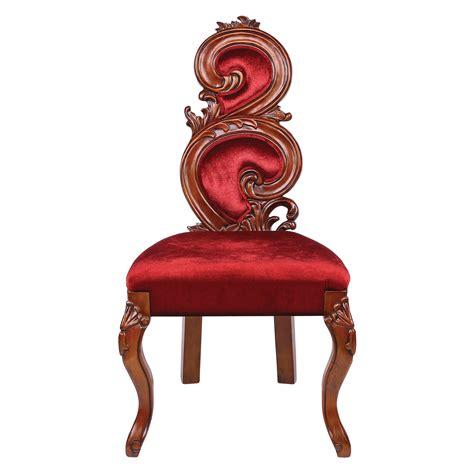 Renaissance Accent Side Chair