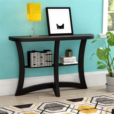 Rene Hallway Console Table