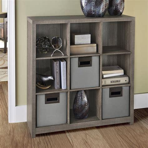 Renninger Accent Cube Unit Bookcase