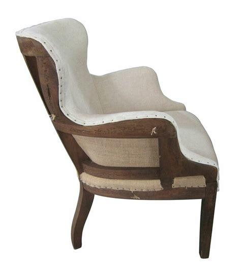 Renson Barrel Chair