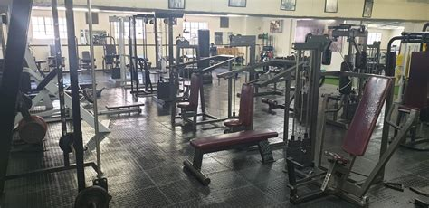 rent gym equipment for home uk