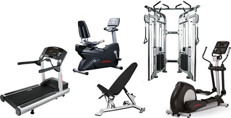 renting gym equipment for home use