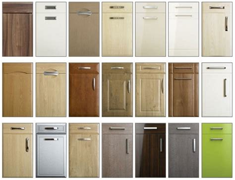 Replacement Cabinet Doors For Kitchen