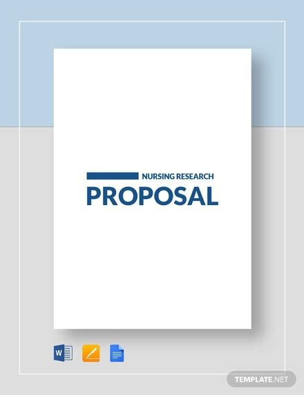 Sample Research Proposal Apa  th Edition   Resume Words