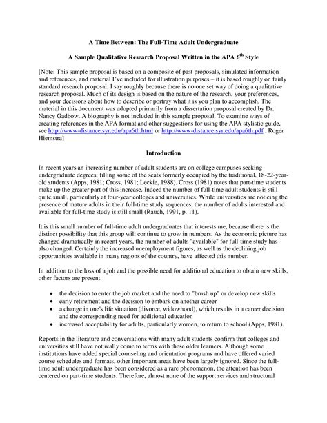 Retention  Fape  What Does The Research Say Wrightslaw Some  Dissertation Proposal Examples Dissertation Proposal Topics Help Sample  Research Proposal Paper Format