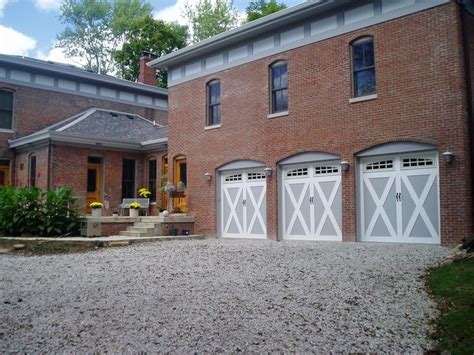 Residential Garage Design