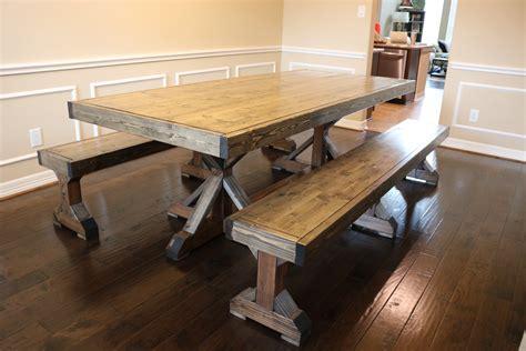 Restoration Hardware Diy Table