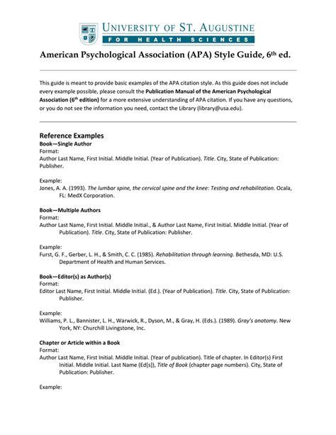 MLA Documentation - The Everyday Writer apa style resume Who Can ...