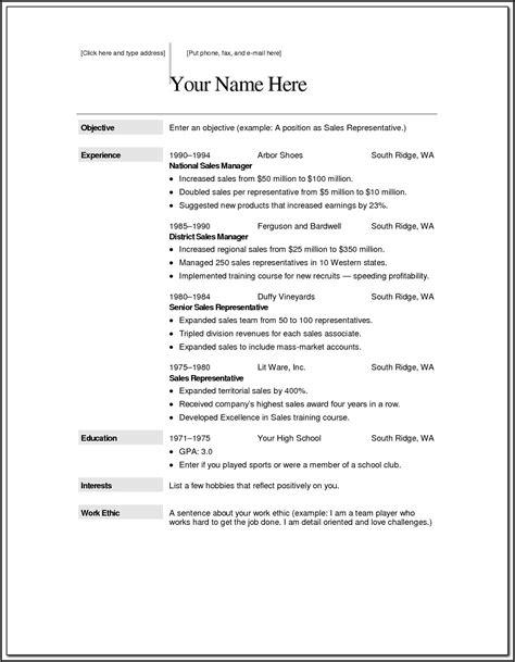 resume builder no credit card 100 free resume builder 1001 sample resumes 100 free resume