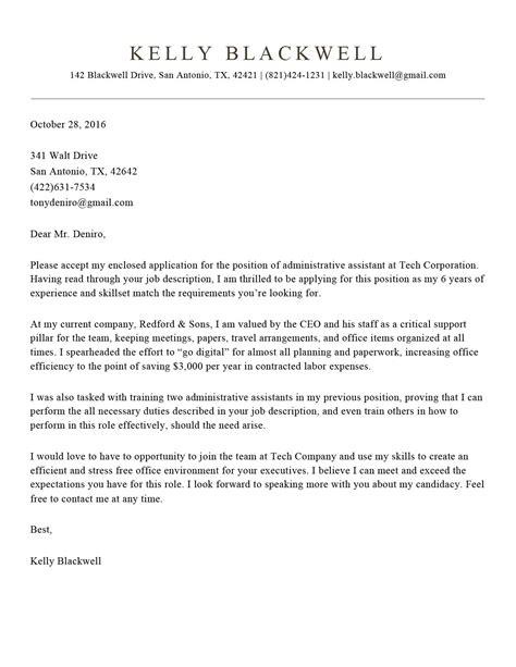 resume builder cover letter cover letter facts and examples resume - Resume Builder Cover Letter