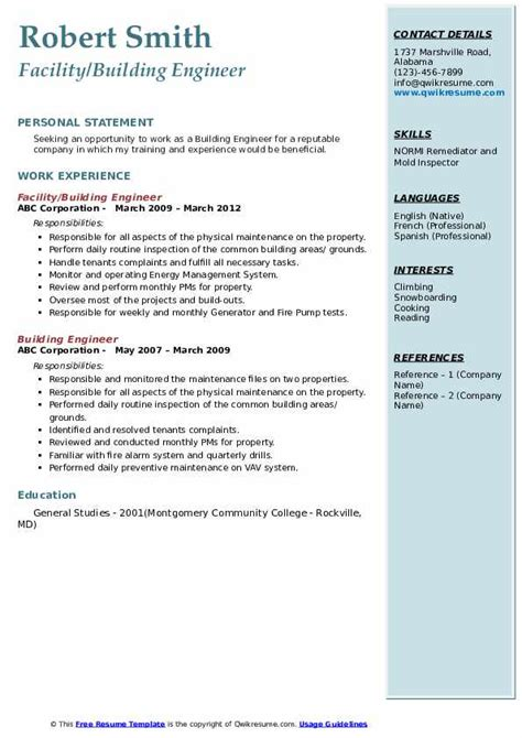 resume builder boeing engineering resume examples o resumebaking