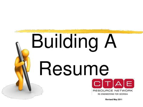 resume building tips ppt download resume ppt templates for free wps office - Tips On Building A Resume
